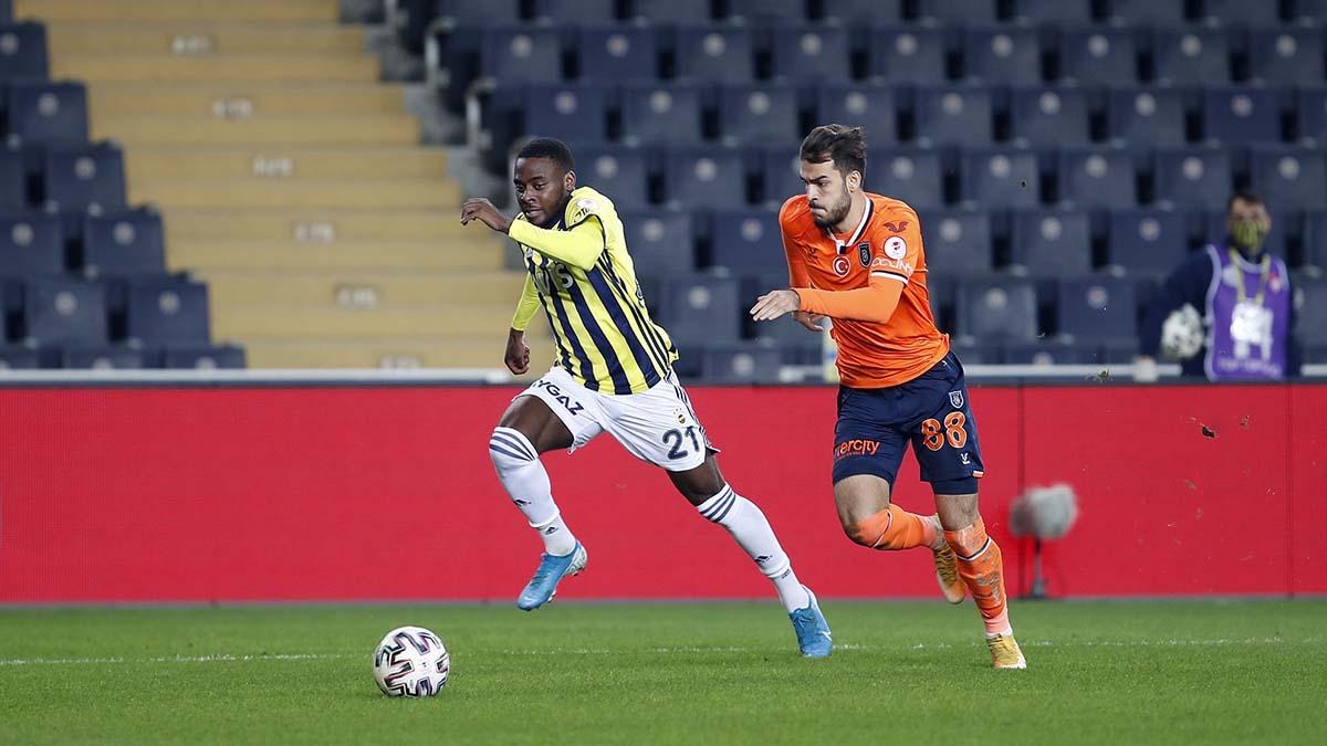 Rakipler Fenerbahçe'Nin Yıldızını Istiyor !