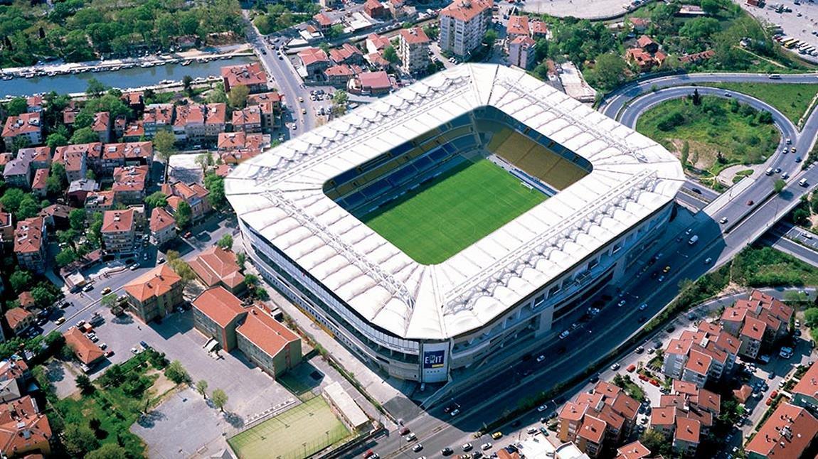 Our Facilities - Fenerbahçe Spor Kulübü