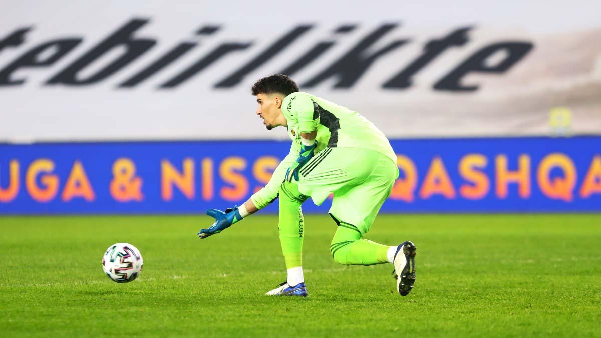 Altay Bayındır'dan Fraport TAV Antalyaspor maçı sonrası açıklamalar -  Fenerbahçe Spor Kulübü