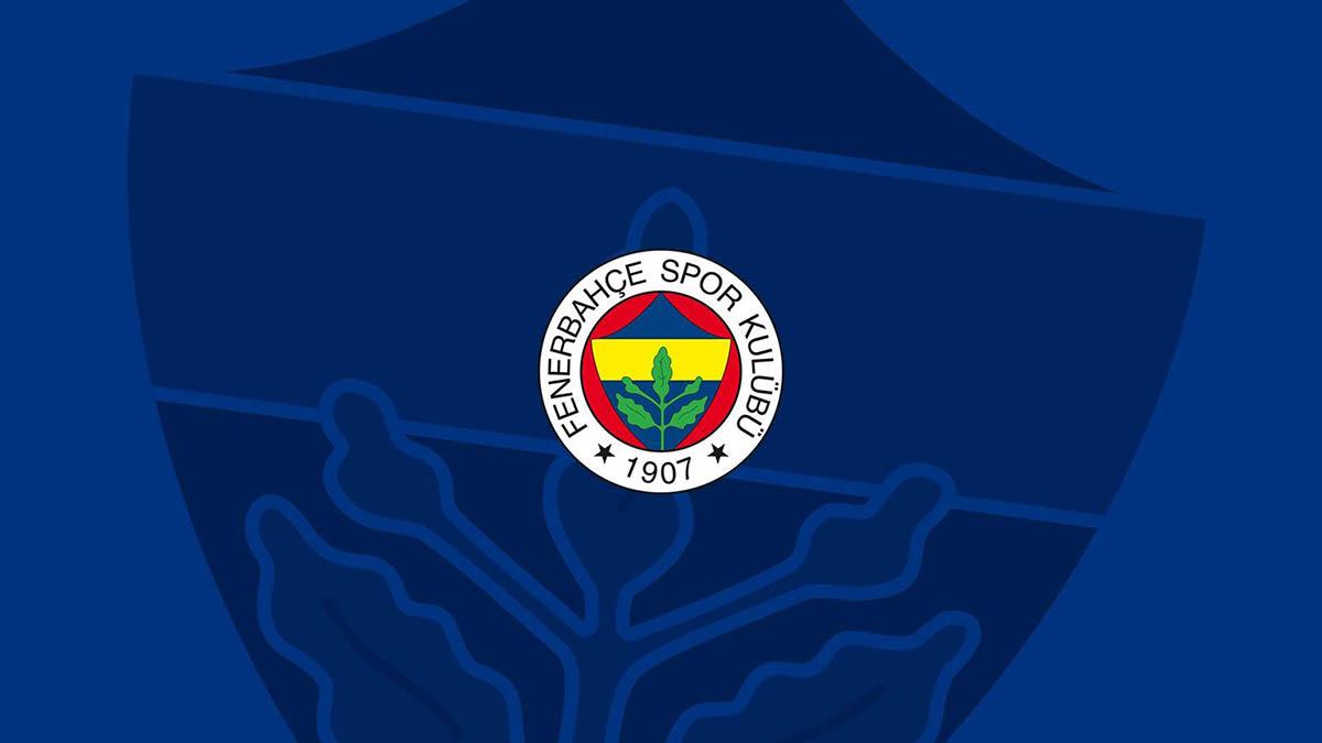 KAMUOYUNA DUYURU - Fenerbahçe Spor Kulübü