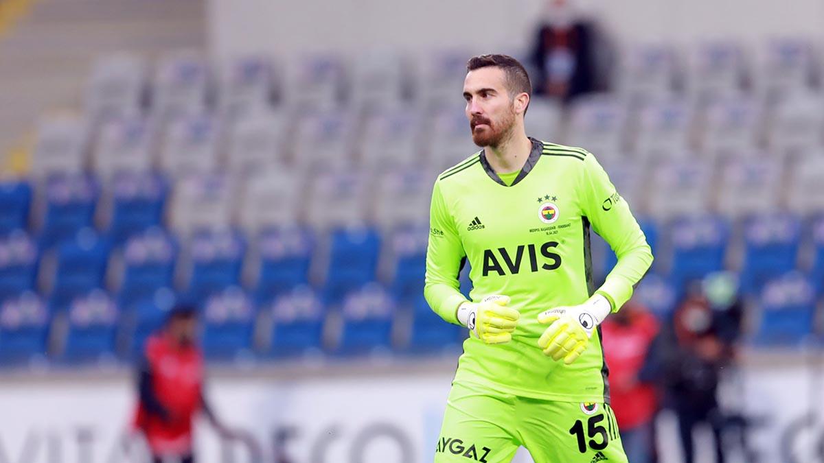 Fenerbahçe'Li Harun Tekin Kasımpaşa'Ya Transfer Oldu !