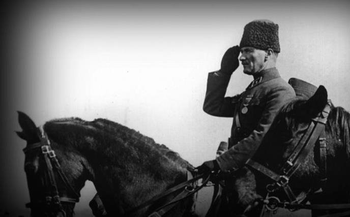 Atatürk ve Fenerbahçe | Fenerbahçe