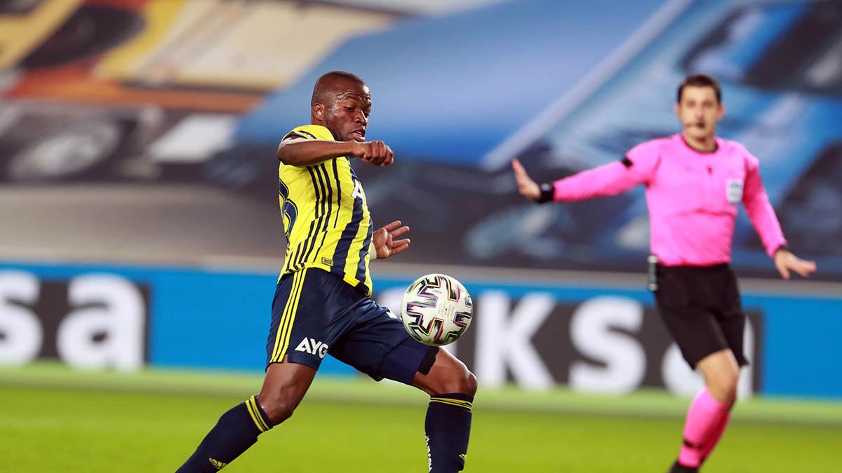 Enner Valencia'dan Aytemiz Alanyaspor galibiyeti sonrası açıklamalar -  Fenerbahçe Spor Kulübü