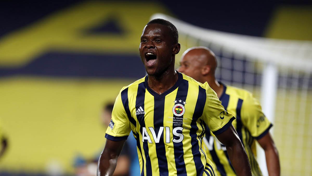 Mbwana Samatta: Yüz Tane Gol Atacağıma Takımımın Şampiyon Olmasını Tercih  Ederim - Fenerbahçe Spor Kulübü