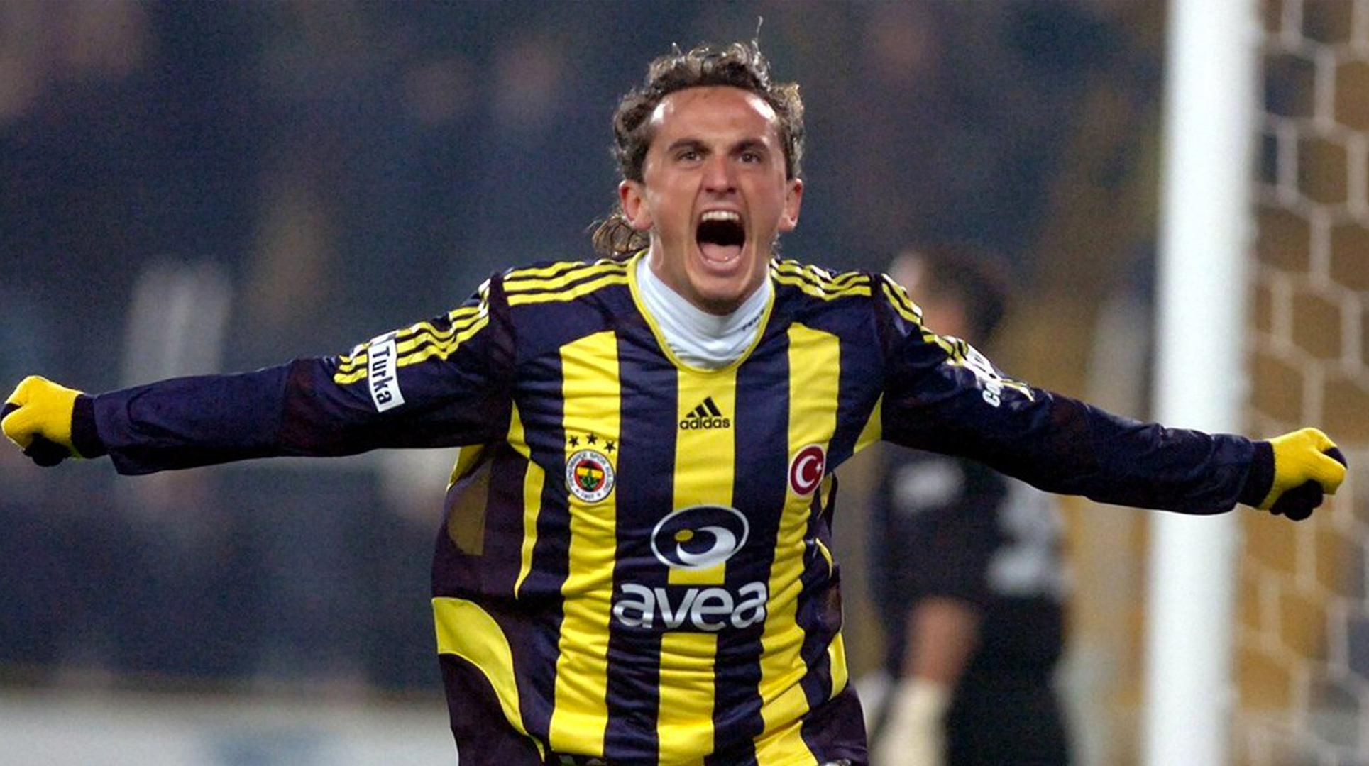 2000'li yıllarda Fenerbahçe'nin katkı sağlayan önemli yerli transferleri -  Fenerbahçe Spor Kulübü